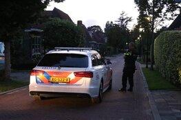 Verdachte ontkomt niet aan politie na crash in Aalsmeer