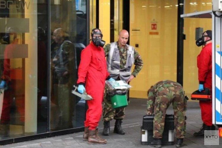 Verdachte koffer Schiphol geopend: miljoen euro aan vals geld gevonden