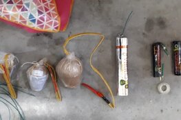 Hennep en illegaal vuurwerk in beslag genomen bij controleactie industriegebied Aalsmeer