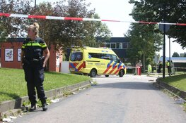 Man doodgeschoten in Hoofddorp, politie op zoek naar mogelijke tweede verdachte
