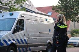 Getuigenoproep vuurwerkbom in Koolwitjesstraat Aalsmeer