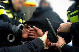 Vierde verdachte aangehouden in onderzoek schietincident