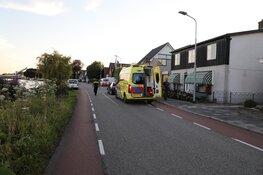 Scooterrijder zwaar gewond bij ongeval Aalsmeerderbrug