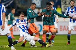 Ajax en OSC Lille bereiken akkoord over Sven Botman