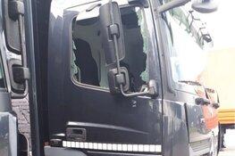 Reeks vernielingen aan vrachtwagens Haarlemmermeer, tien voertuigen beschadigd