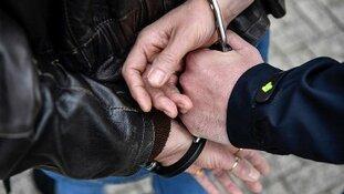 Verdachte carjacking aangehouden na langdurige achtervolging