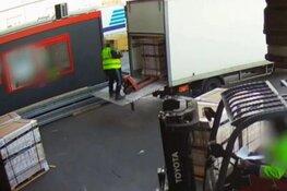 Derde verdachte opgepakt voor roof duizenden smartwatches op Schiphol