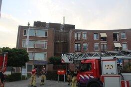 Bewoners zorgcentrum Aalsmeer onwel door hitte: brandweer schiet te hulp