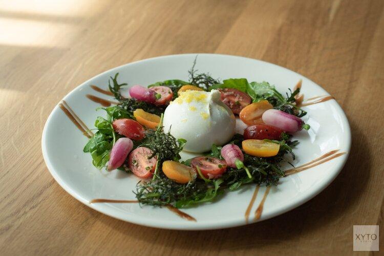 Le Petit Chef Hoofddorp doet mee aan Nationale Restaurant Week