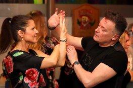 Samen een avondje uit: Salsa! Probeer het gratis!