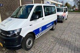 Handhavers uitgescholden en geslagen in Hoofddorp