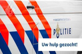 Politie zoekt getuigen verkeersongeval