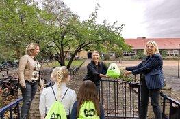 Kinderopvangorganisatie SKH begeleidt 600 leerlingen Oranje Nassau School in Badhoevedorp met Tussen Schoolse Opvang