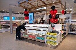 Albert Heijn XL Hoofddorp omgebouwd tot het allernieuwste winkelconcept