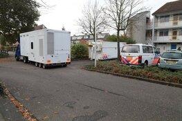 Politie doet onderzoek in woning Kudelstaart