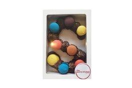 Sinterklaas bij The Pastry Kitchen