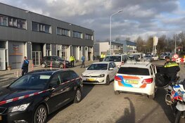Integrale controle Noordmeerstraat, Hoofddorp