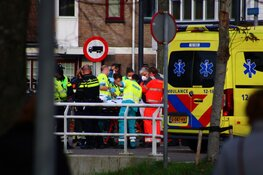 Fietsster gereanimeerd na ongeval in Hoofddorp