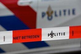 Automobilist overleden na botsing tegen boom op Hoofdweg Nieuw-Vennep