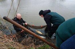 Karpers gered door inzet calamiteitenteam in Badhoevedorp