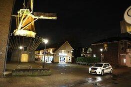 Slechts een enkeling op straat in Aalsmeer na ingaan avondklok